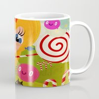 Caramel Princess Mug