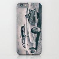 Pontiac At Sonoita iPhone 6 Slim Case