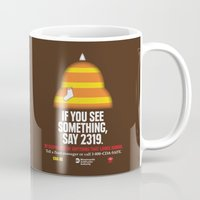Twenty-three Nineteen! Mug