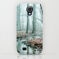 Galaxy S4 Cases featuring Gather up Your Dreams by Olivia Joy StClaire