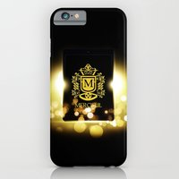 logo iPhone & iPod Cases featuring Logo by Azeez Olayinka Gloriousclick