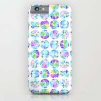 Drip Drip Drop iPhone 6 Slim Case
