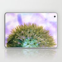 Dandelion Sunrise Laptop & iPad Skin