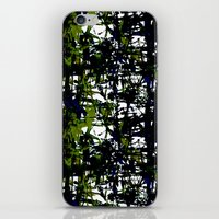 Jackson iPhone & iPod Skin