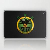 OPB Soul Steppin' Divas … Laptop & iPad Skin