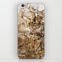 like a puppet on a string iPhone & iPod Skin