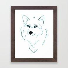 Unleashed Framed Art Print