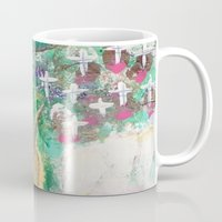 Angelic Protection Mug