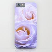 iPhone & iPod Case featuring White Dream by Elena Indolfi
