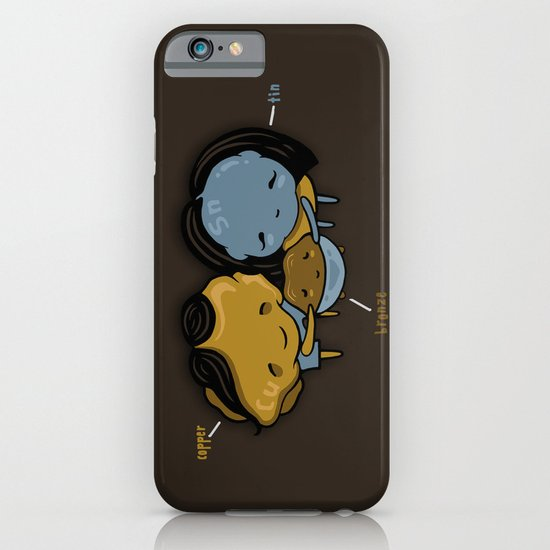 They Totally Smelted iPhone & iPod Case