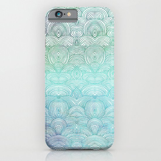 Up In The Sky iPhone & iPod Case