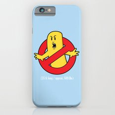 That's a Big Twinkie Slim Case iPhone 6s
