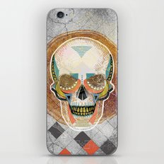 Another Skull iPhone & iPod Skin