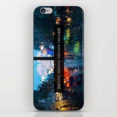 Good Morning Oblivion Child I iPhone & iPod Skin