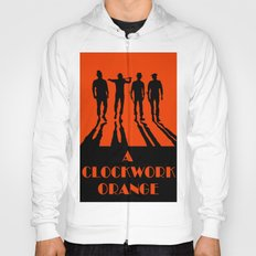 A Clockwork Orange Hoody
