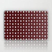 Famous Capsules - Raving… Laptop & iPad Skin