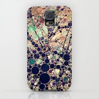 Galaxy S5 Cases featuring Colorful tree loves you and me. by Love2Snap
