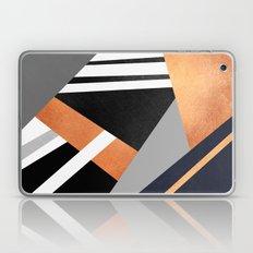 Geometric Combination V2 Laptop & iPad Skin