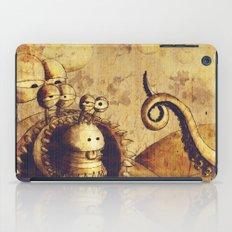 Brusuillis iPad Case