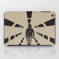 2001: safari edition iPad Case