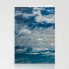SIMPLY CLOUDS Stationery Cards