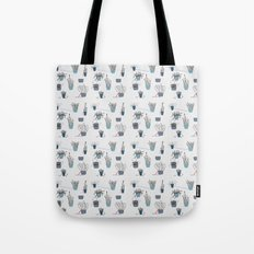 TIME TO PLANT Tote Bag