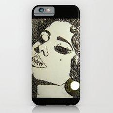 Sophia iPhone 6s Slim Case