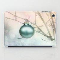 Christmas iPad Case