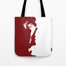 The Red Dead Redemption Tote Bag