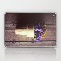 Flower Cone III Laptop & iPad Skin