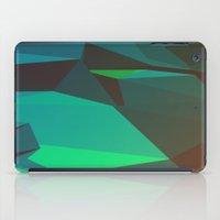 Cave Dweller iPad Case