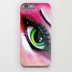 A Warm Woman Slim Case iPhone 6s