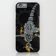 Clockwork Dragon iPhone 6s Slim Case