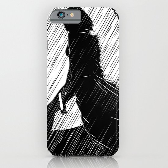 Death dealer iPhone & iPod Case