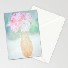 de belles fleurs Stationery Cards
