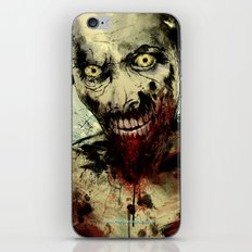 UNDEAD iPhone & iPod Skin