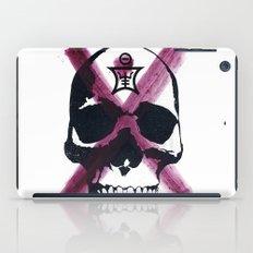 Shaman Skull iPad Case