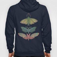 Saturn Moths Hoody