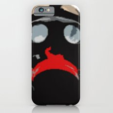 The End of the World iPhone 6 Slim Case