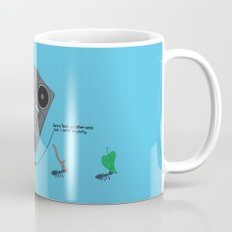 dunno 'bout you other ants, but I came to party! Mug