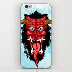 D E M O N  iPhone & iPod Skin
