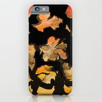 blossom note 2 iPhone 6 Slim Case