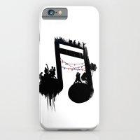 FIESTA iPhone 6 Slim Case