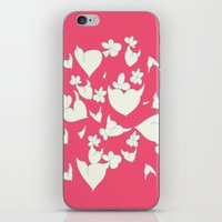 IDEVILS iPhone & iPod Skin