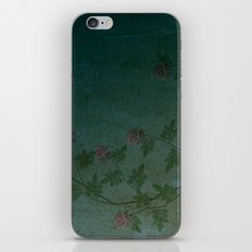 Victorian Lady And A Lov… iPhone & iPod Skin