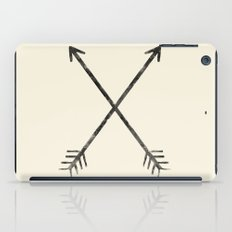 Arrows iPad Case