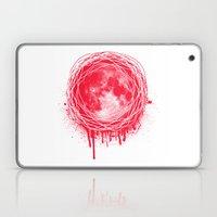 Korinna Laptop & iPad Skin