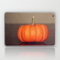 One Pumpkin Laptop & iPad Skin