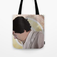 The Royal Sheet Tote Bag