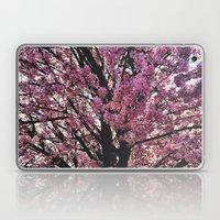 Spring Tree Laptop & iPad Skin
